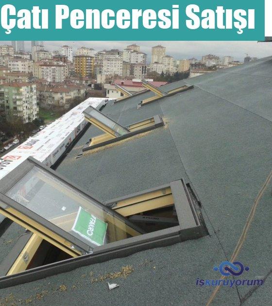 çatı pencresi bayilik