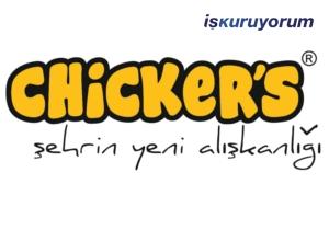 chicker's Bayilik Veriyor