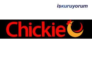 Chickie Bayilik Ve Bayilik Şartları