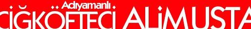 çiğ köfte bayilik veren firma 2015
