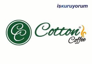 Cotton Coffee Bayilik