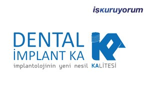 Dental İmplant KA Bayilik