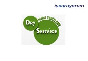 Dry Service Kuru Temizleme Bayilik