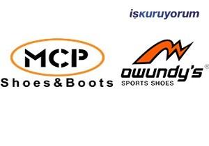 MCP & owundys Ayakkabı