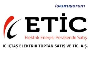 Etic Elektrik Bayilik