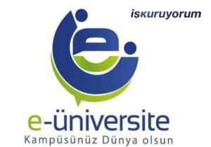 E-Üniversite
