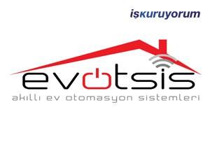 EVOTSİS - Akıllı Ev Otomasyon Sistemleri