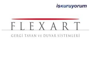 Flexart Gergi Tavan ve Duvar Sistemleri Bayilik