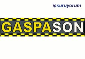 Gaspason Taksi Şöför Güvenlik Kabini Bayilik