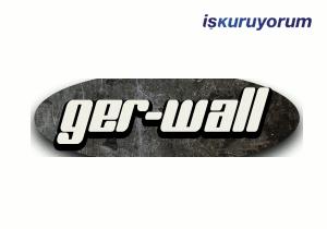 Ger-Wall Gergi Tavan-Duvar Kağıdı Bayilik