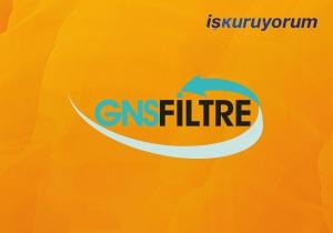 GNS Filtre Bayilik Veriyor