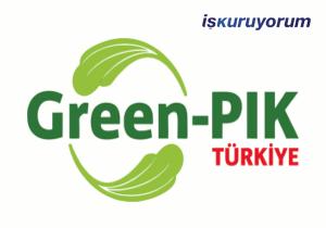 Green Pik Organik Gübre Bayilik
