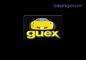 GUEX Oto Bakım Ürünleri