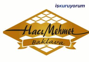 Hacı Mehmet Baklava Bayilik