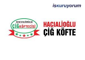 Hacıalioğlu Çiğ Köfte Bayilik