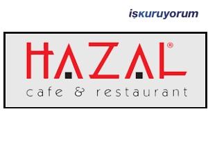 Hazal Cafe Restourant Bayilik