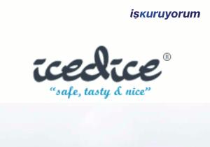 icedice Buz Bayilik