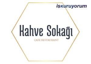 Kahve Sokağı Bayilik