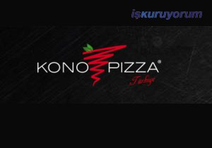 Kono Pizza Cafe Bayilik