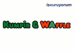 Kumpir Waffle Bayilik