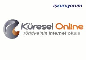 Küresel Online Eğitim Bayilik