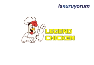 Legend Chicken Bayilik Veriyor
