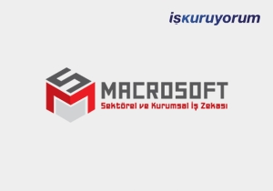 MacroSoft Yazılım Bayilik