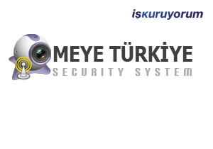 MEYE Kamera ve Güvenlik Sistemleri Bayilik Veriyor