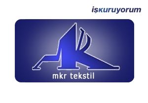 MKR Ev Tekstili ve Uyku ürünleri Bayilik