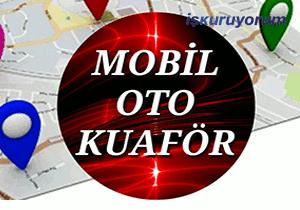Mobil Oto Kuaför Bayilik