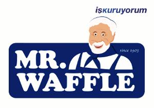 Mr.Waffle Bayilik