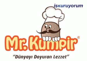 Mr Kumpir Bayilik Franchise