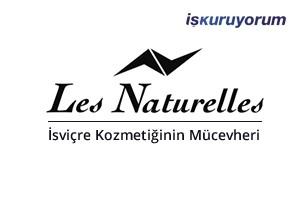 Les Naturelles