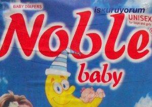 Noble Baby Bebek Bezi Bayilik