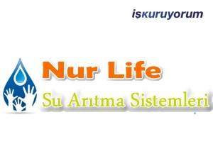 Nur Life Su Arıtma Cihazları