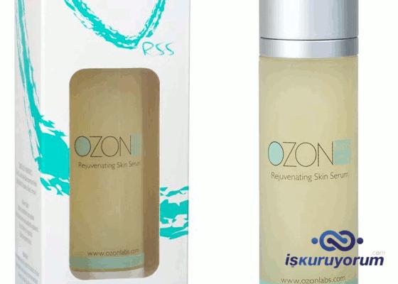 ozon serumu bayilik