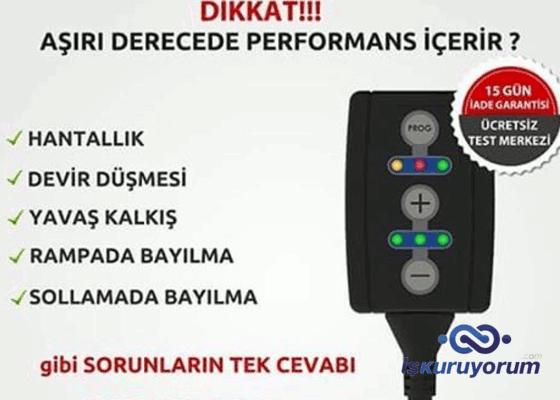 pedalbox bayilik