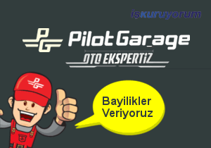Pilot Garage Oto Ekspertiz Bayilik