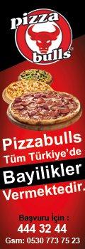 Pizza bayilik
