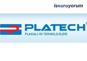 Platech Plakalı Eşanjör ve Pompa