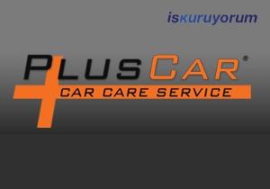 Plus Car Oto Bakım Ürünleri Bayilik