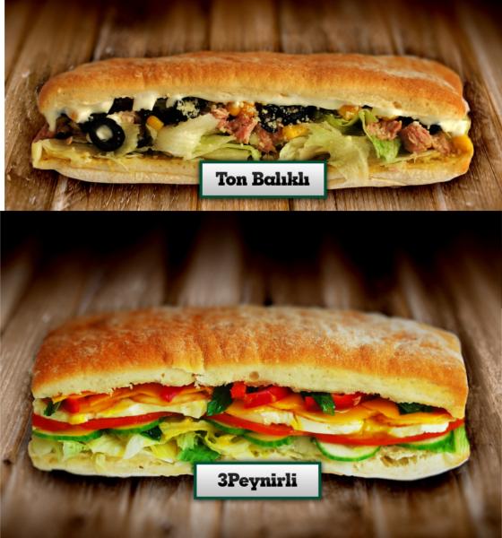 Sandwichlab Bayilik