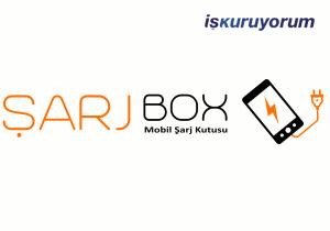 ŞarjBox Masaüstü Mobil Şarj Cihazları Bayilik