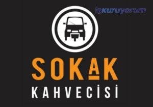 SOKAK KAHVECİSİ