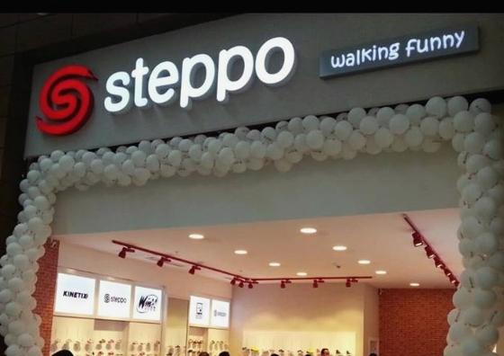 Steppo Çocuk Ayakkabı Mağazası Bayiliği