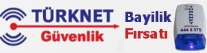 Turknet alarm bayilik