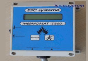 Thermomat Enerji Tasarruf Cihazı Bayilik