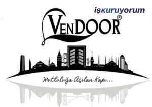 Vendoor Membran Kapı Bayilik