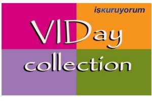 Viday Collection Bayilik Veriyor