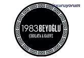 1983 Beyoğlu Çi